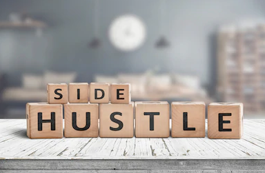 Stop Procrastination, Start your side hustle!